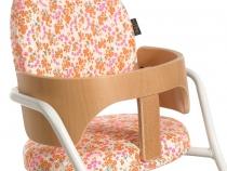 TIBU White Detail - Hanako White Cushions