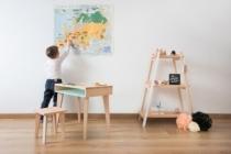Bureau-ecolier-chambre-enfant