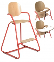 Chaise-haute-tibu-rouge-a-composer