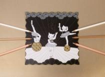 Coloriage-fond-noir-theme-cirque