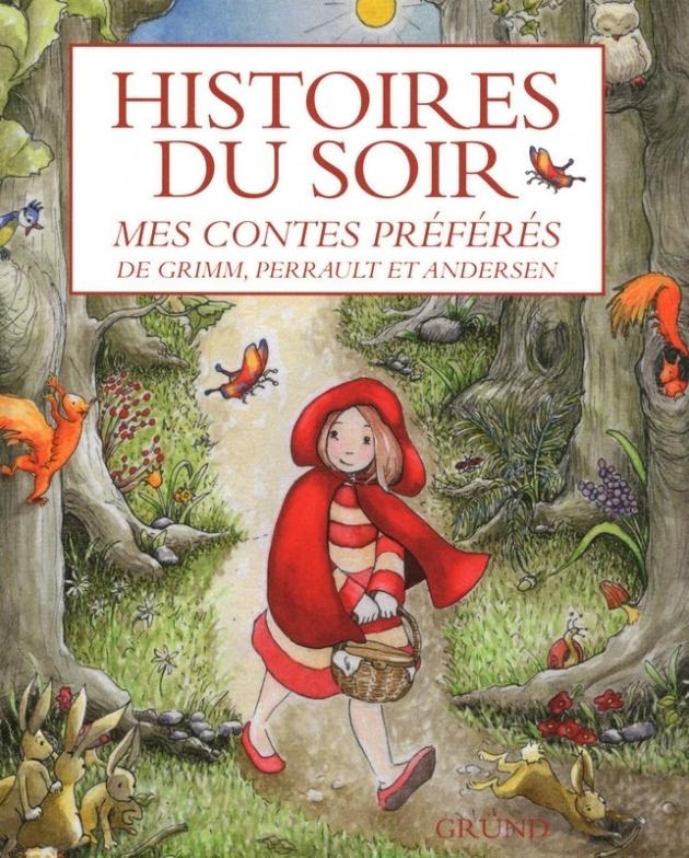Histoires-du-soir-contes-de-grimm
