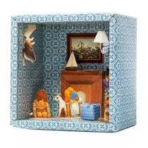 Decoration-vintage-3D-carton-chambre-garçon