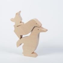 empiler-assembler-figurines-pingouin
