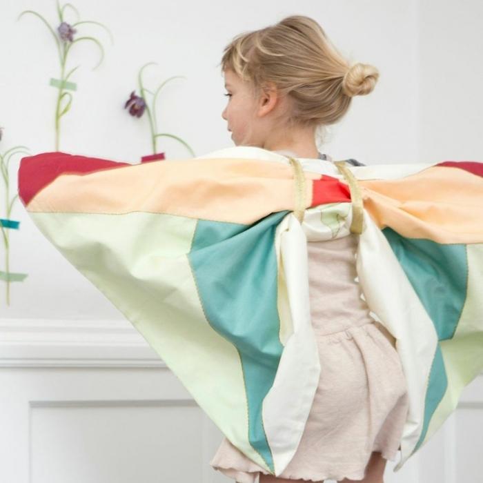 Housse-couette-enfant-deguisement-ailes