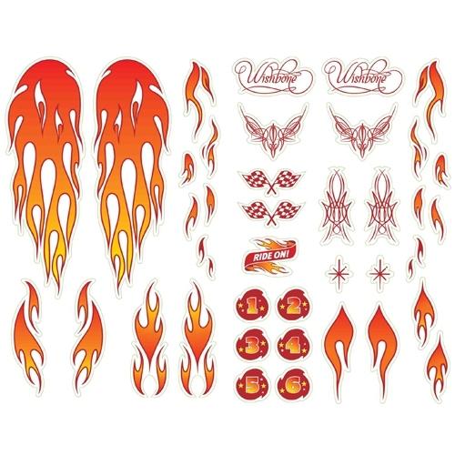 accessoire-draisienne-wishbone-flammes
