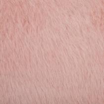 fourrure-rose-clair-tapis-pile-poil