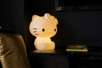 Veilleuse-design-chat-kitty-chambre-enfant