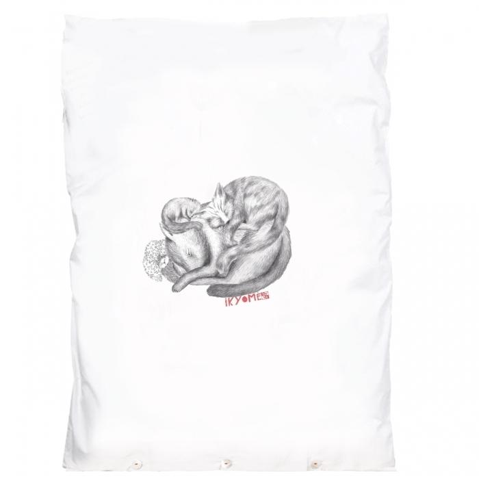 housse-de-couette-enfant-en-coton-blanc-imprimee-les-dormeurs