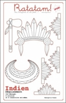 deguisement-carton-indien