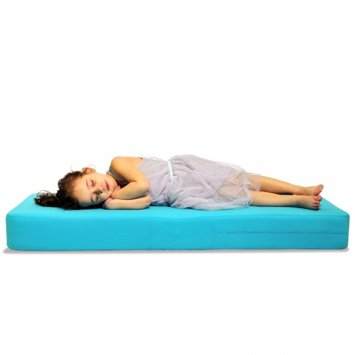 Matelas-assise-enfant-domino-younow-turquoise