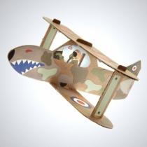 avion-de-chasse-kit-loisir-creatif-enfant