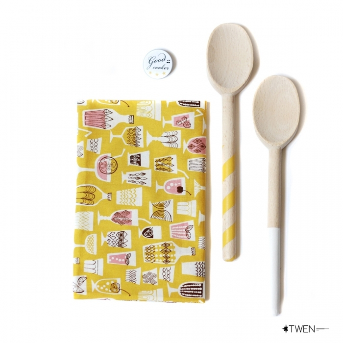 Kit-little-cooker-enfant-twen-citron