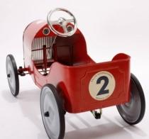 voiture-rouge-porteur-baghera-legend
