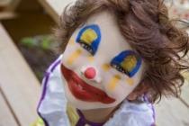 Maquillage-deguisement-clown-super-hero-namaki
