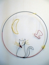 mobile-chelou-fait-main-chat-lune