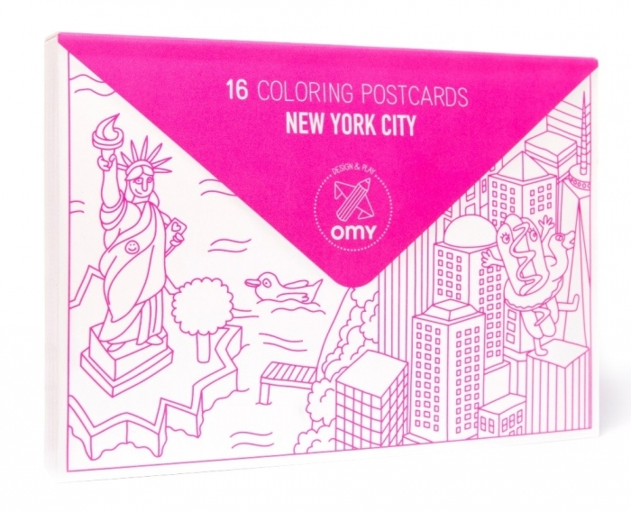 Omy-cartes-postales-colorier-ny