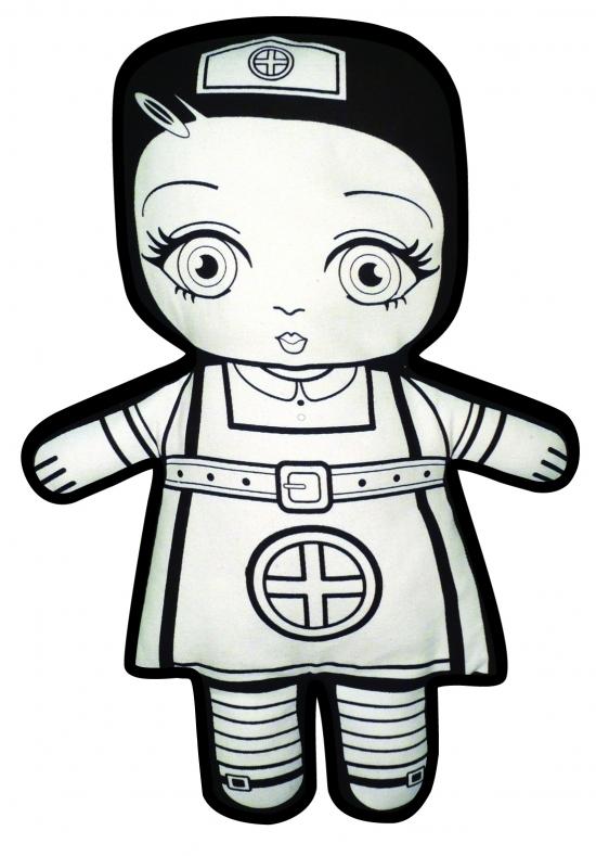 Flipdoll-la-poupee-a-colorier-infirmiere-olga