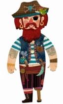 Puzzle-pirate-londji-face-habille