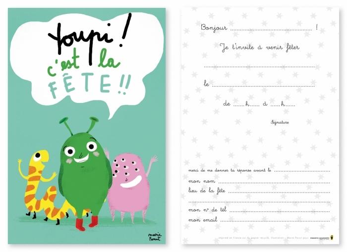 cartes-invitations-martiens-fete-enfant