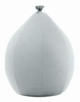Pouf-baloon-florence-jaffrain-gris-clair