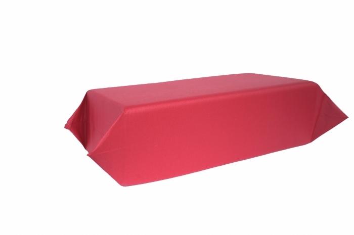 pouf-enfant-rouge-uni