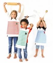 enfant-serviette-table-couleurs
