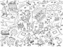 set-de-table-a-colorier-dessin-1