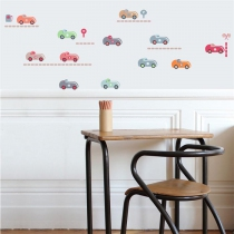 Les-stickers-artforkids-race-cars