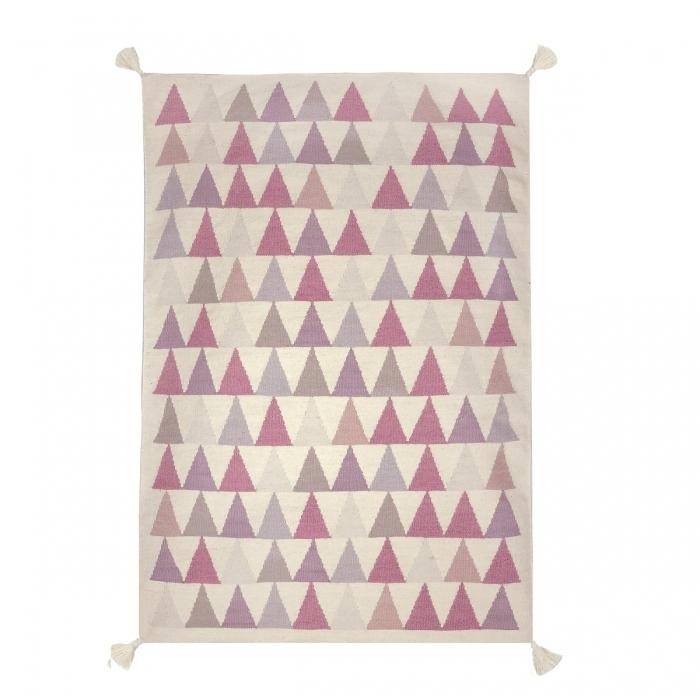 Tapis-artforkids-triangles-roses