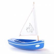 Bateau-jouet-tirot-thonier-20cm-Bleu