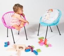 chaises-tica-turquoise-rose-et-coussin-corailindigo