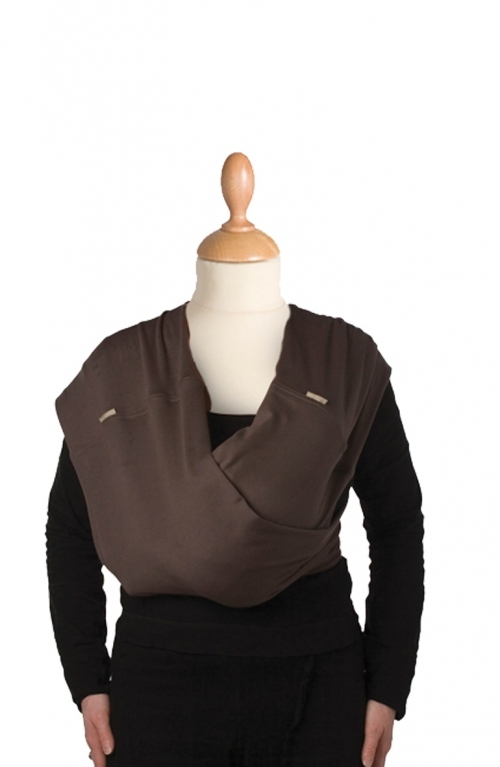echarpe-portage-tricotti-marron