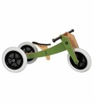 tricycle-vert-en-bois-draisienne
