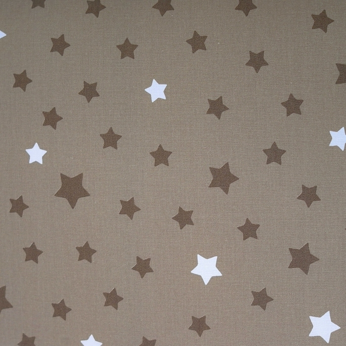 etoiles-taupe-taupe-zoom-tissu