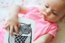 Black & White pour bébé