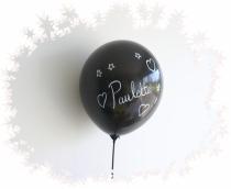 Les ballons : indispensables des fêtes d'anniversaire