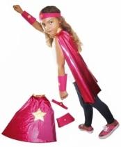 kit super girl