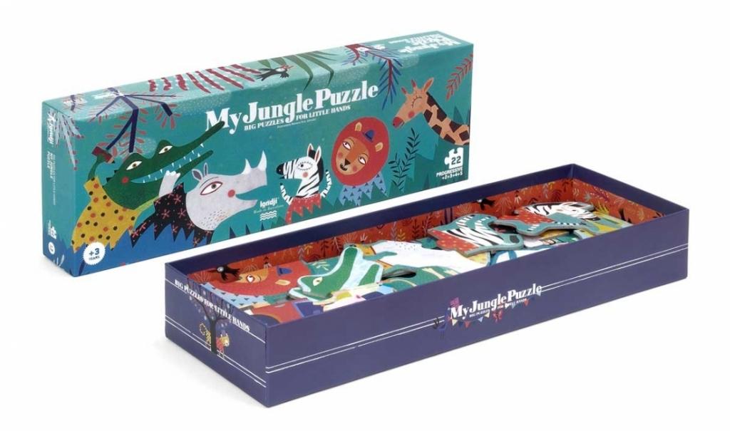 my_jungle_puzzle