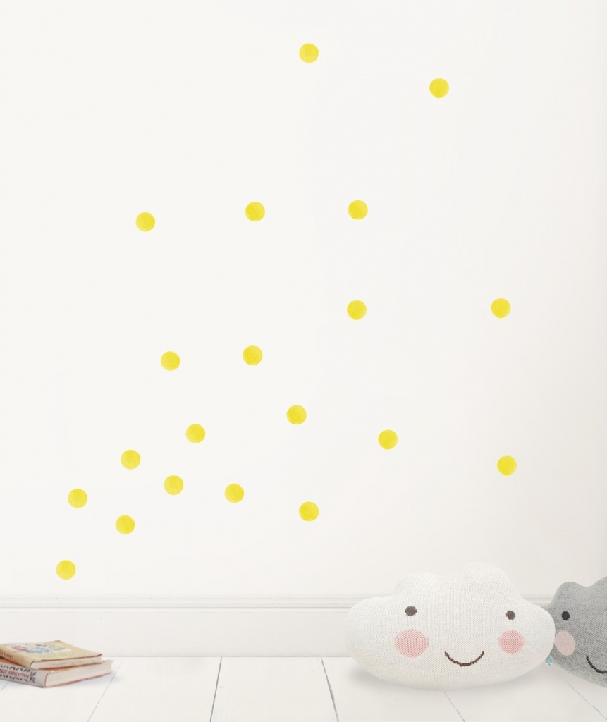 Yellow Dots_Life