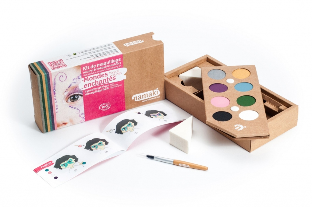 kit_de_maquillage_bio_namaki_8_couleurs_mondes_enchantes___contenu