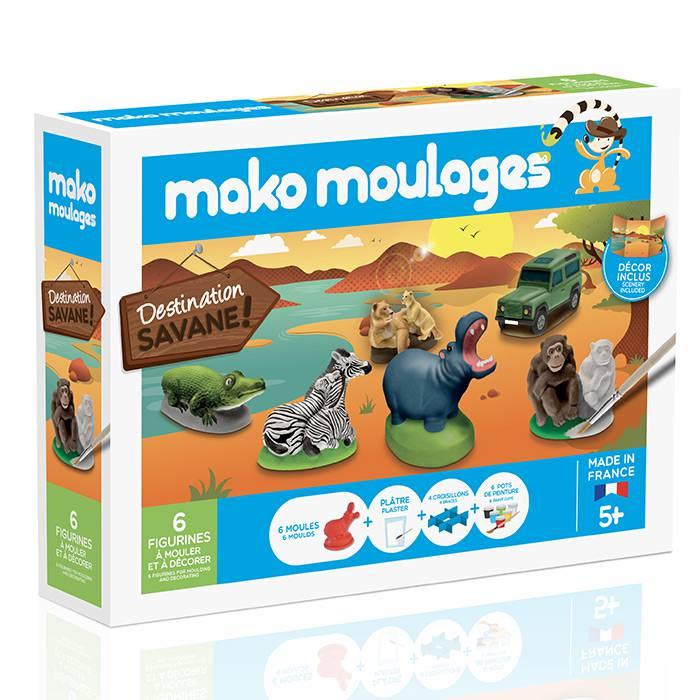 kit-savane-6-figurines-mako-moulage