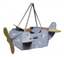 Flying-circus-mister-tody-avion-carton
