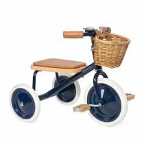tricycle-vintage-bleu-pour-gater-les-enfants