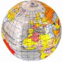ballon-globe-terrestre