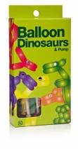 Activite-enfant-ballon-dinosaure-sculpter