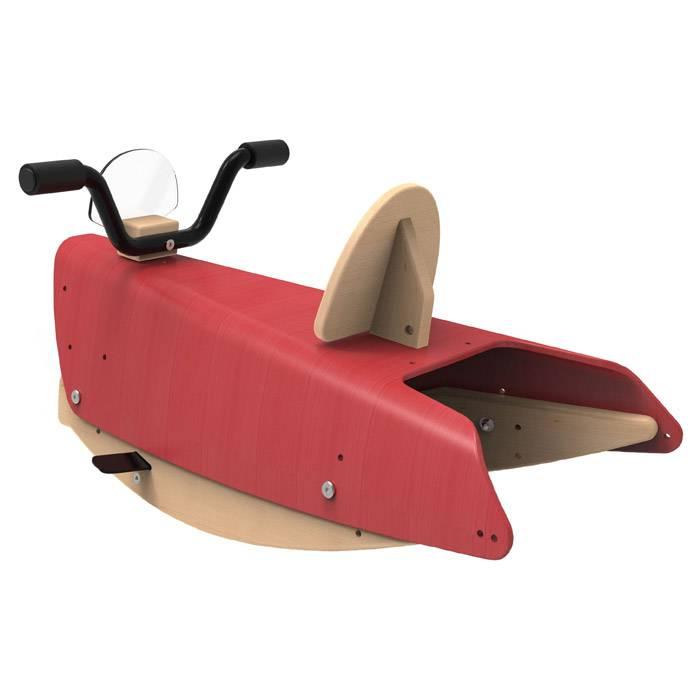 bascule-moto-rouge-chou-volant