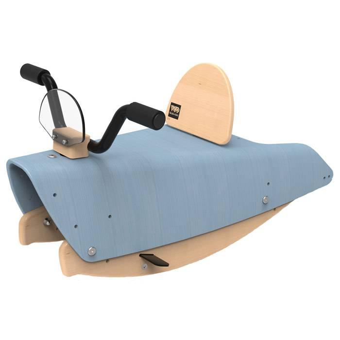 bascule-moto-chou-volant-bleu