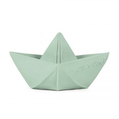 oli-and-carol-bateau-jouet-bain-vert-menthe