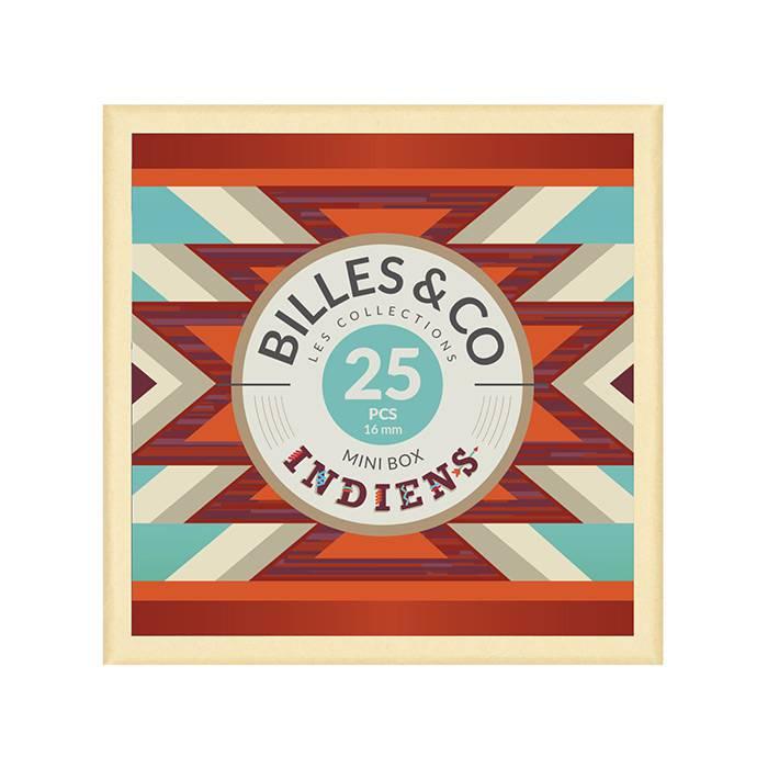 coffret-collectio-25-billes-thème-indiens