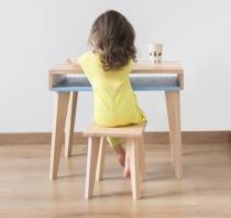 Les jolis bureaux pour enfants